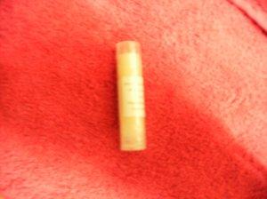 Strawberry Flavored Lip Balm