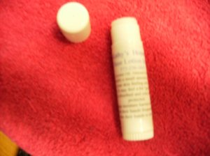 Coconut Oil Lotion Bar .5OZ