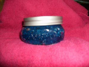 Homemade Jelly Crystal Air Freshener 8oz Jasmine scented
