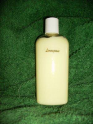 Lemongrass Scented Homemade Lotion 4oz