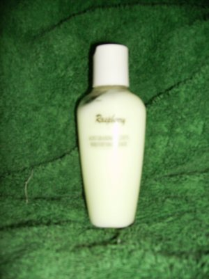 Raspberry Scented Homemade Lotion 2oz