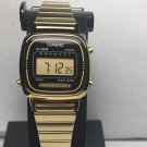 Casio Small Digital Ladies Watch about a  Quarter Size