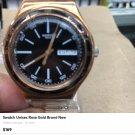 Swatch Unisex Style Brand New