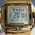 Casio Digital Men Watch