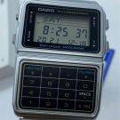 Casio Digital Classic Style Watch
