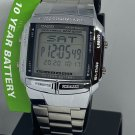 Casio Sports Digital Stainless Steel Band  Classic  Size Watch