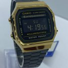 Casio Sports Digital Stainless Steel Band  Classic MEN Size Watch