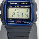 Casio Sports Digital RUBBER  Band  Classic UNISEX  Size Watch