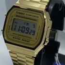 Casio Sports Digital Rubber Band Lightweight Classic Men Size Watch