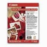 """Canon High-Resolution Paper, 8.5"""" x 11"""", 100 Count"""