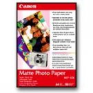 "Canon Matte Photo Paper, 4"" x 6"", 120 Count"