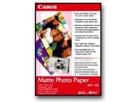 "Canon Matte Photo Paper, 4"" x 6"", 120 Count"