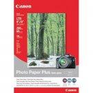 """Canon Photo Paper Plus Semi-Gloss, 8"""" x 10"""", 20 Count"""