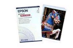 """Epson Photo Quality Inkjet Paper - 11"""" x 17"""" 100 Count"""