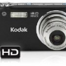 Kodak EasyShare V1253 12.0 MP Digital Camera