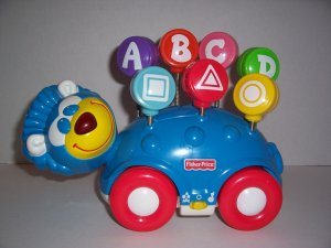 Fisher - Price Musicial