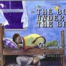 The Boy Under the Bed by Preston McClear (1998) Night Hardback