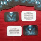 Messages From The Angels Oracle Cards Deck 22 Card Oracle Deck