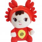 Cancer Horoscope Rag Doll Baby Doll