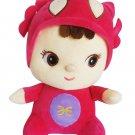 Pisces Horoscope Rag Doll Baby Doll