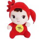Scorpio Horoscope Rag Doll Baby Doll