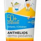 3X Pcs La Roche Posay Anthelios Dermo-pediatrics Lait Spf50+ 250 Ml