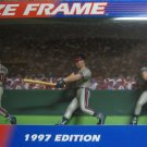 1997 Chipper Jones Starting Lineup Freeze Frame
