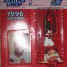 1996 Extended Series Dikembe Mutumbo Starting Lineup