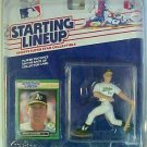 1989 Mark McGwire Starting Lineup