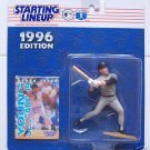 1996 Derek Jeter rookie Starting Lineup