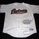 Roger Clemens Signed Houston Astros Jersey by Tristar limited to 22
