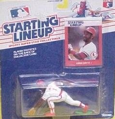 1988 Ozzie Smith Starting Lineup