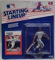 1988 Darryl Strawberry Starting Lineup