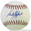 Carlos Delgado Signed Official Major League Baseball (ELITE)