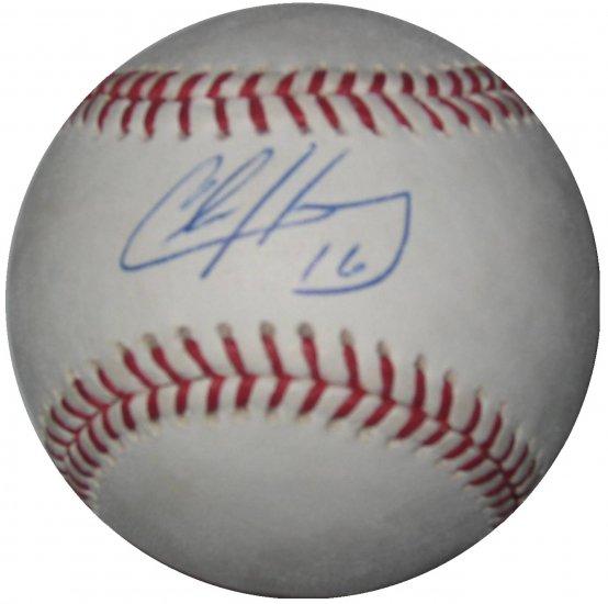 Chase Headley Signed Official Major League Baseball