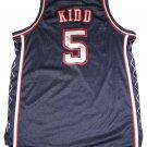 Jason Kidd Signed Nets Swingman Jersey (GAI)