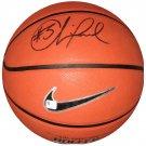 Chris Paul Signed Full-Size Nike Basketball (GAI)