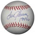 Tom Seaver Signed Official Major League Baseball w/ HOF 92 Inscription (JSA)