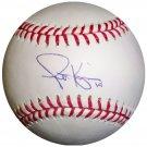 Scott Kazmir Signd Official Major League Baseball (ASI)