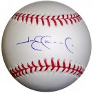 Jim Edmonds Signed Official Major League Baseball (ELITE)