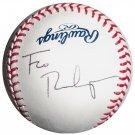 Francisco Rodriguez Signed Official Major League Baseball (JSA)