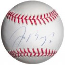 Jose Reyes Signed Official Major League Baseball (GAI)