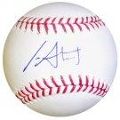 Ian Stewart Signed Official Major League Baseball  Limited 53/96 (Tristar)