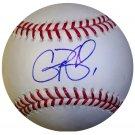 Casey Blake Signed Official Major League Baseball (PSA/DNA)