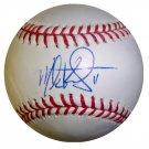 Mark Kotsay Signed Official Major League Baseball (JSA)