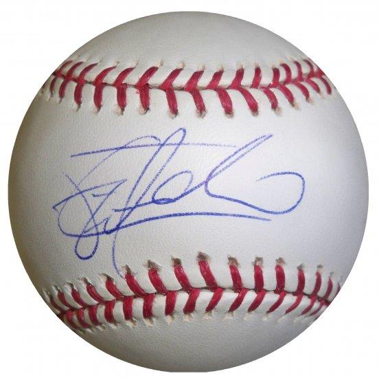 Francisco Cordero Signed Official Major League Baseball (Tristar & MLB)