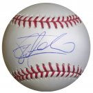 Francisco Cordero Signed Official Major League Baseball (Tristar & MLB)