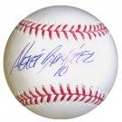 Alexei Ramirez Signed Official Major League Baseball (PSA/DNA)