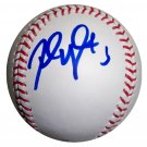 David Wright Signed Official Major League Baseball