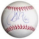 Chien Ming Wang Signed Official Major League Baseball (JSA)